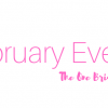 February Wedding Events