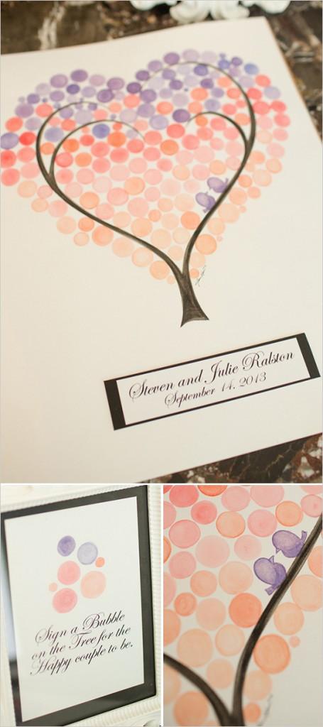 weddingchickstree