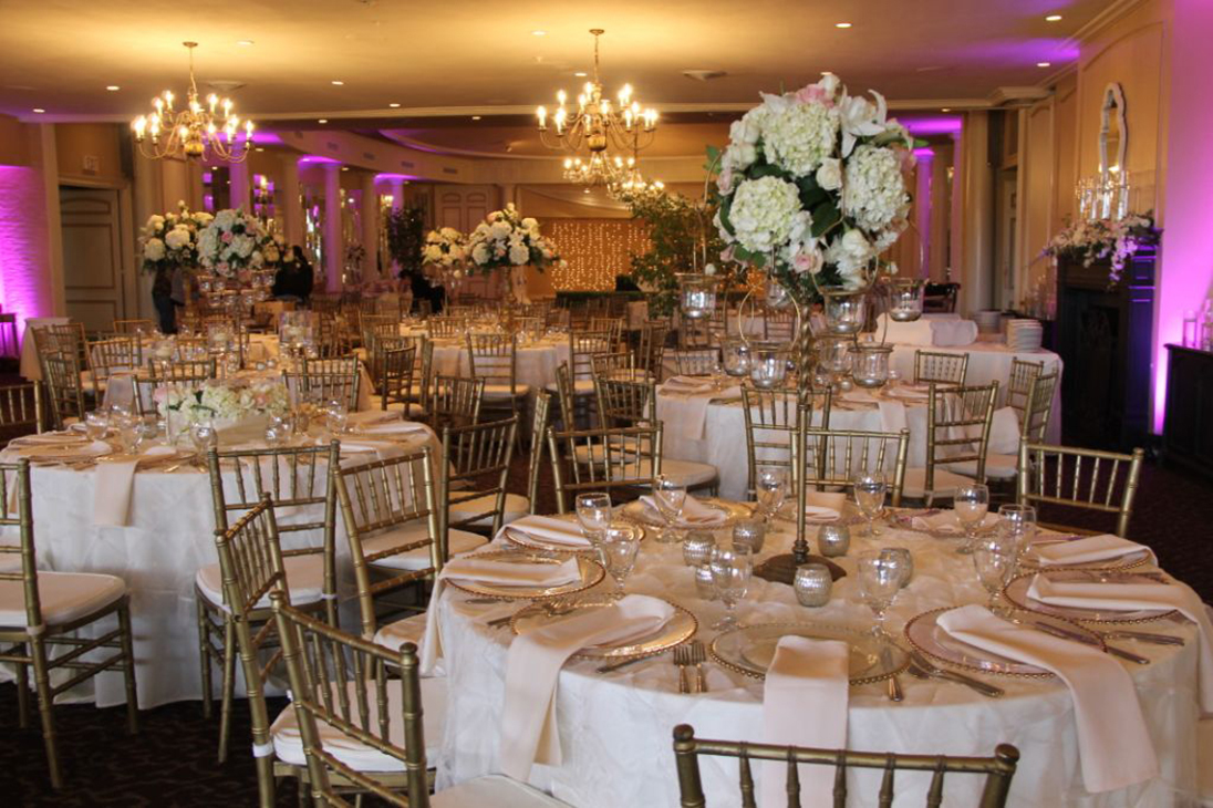 Corpus Christi Country Club The One Bride Guide