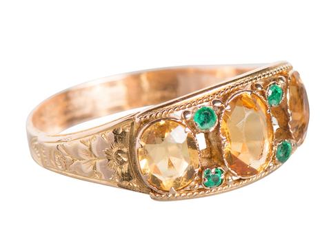 georgianjewelry