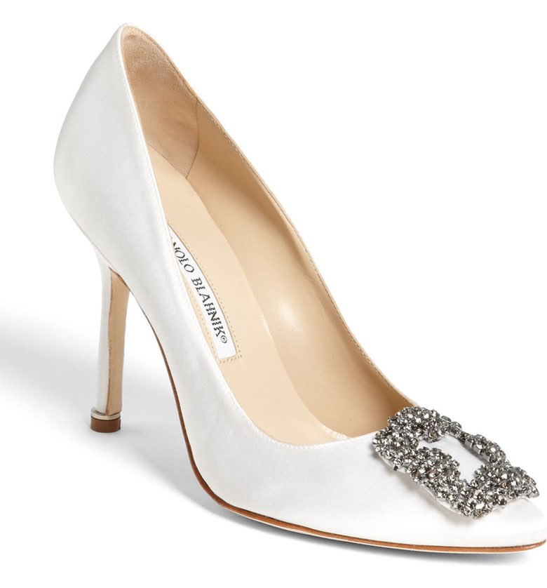 The Best Bridal Shoes